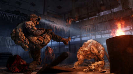 METRO REDUX Trailer Screenshot