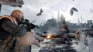 Metro Redux Screenshot 5
