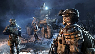 Metro Redux Screenshot 3