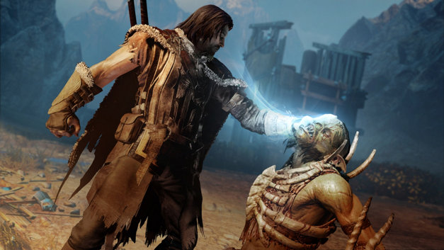 Middle-earth™:Shadow of Mordor™ Game of the Year Edition Screenshot 4