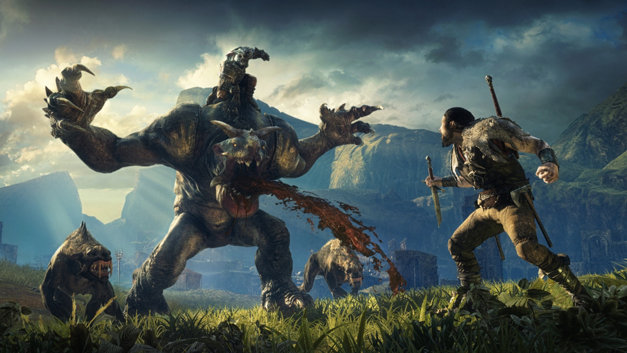 Middle-earth™:Shadow of Mordor™ Game of the Year Edition Screenshot 1