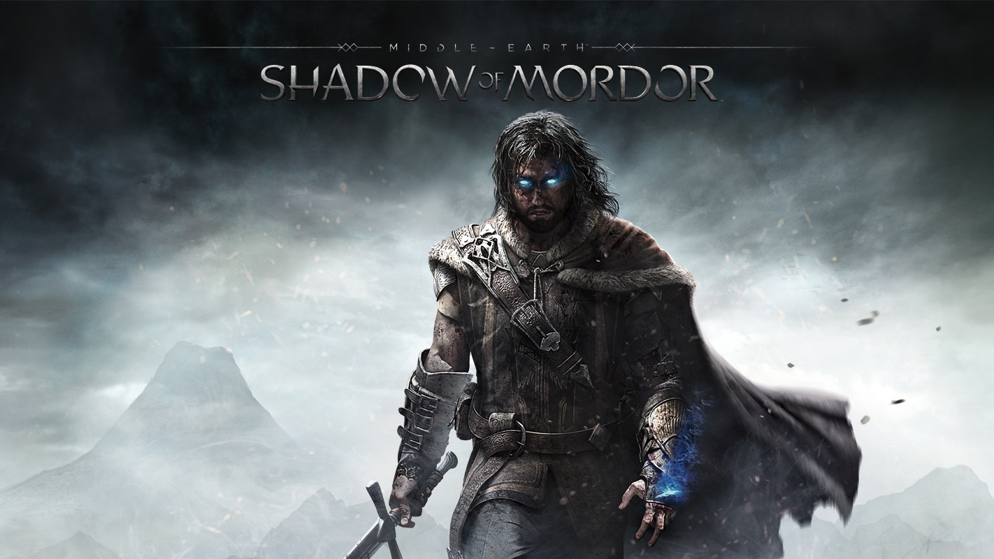 Middle-earth™: Shadow of Mordor™ Game | PS4 - PlayStation