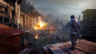 Middle-earth™: Shadow of Mordor™ Screenshot 2