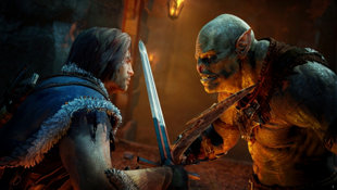 Middle-earth™: Shadow of Mordor™ Screenshot 5