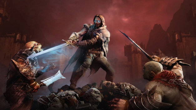 Middle-earth™: Shadow of Mordor™ Screenshot 10