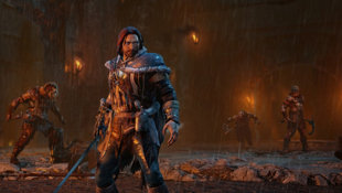 Middle-earth™: Shadow of Mordor™ Screenshot 11