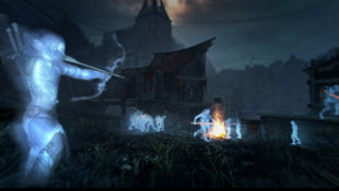 Middle-earth™: Shadow of Mordor™ Screenshot 15