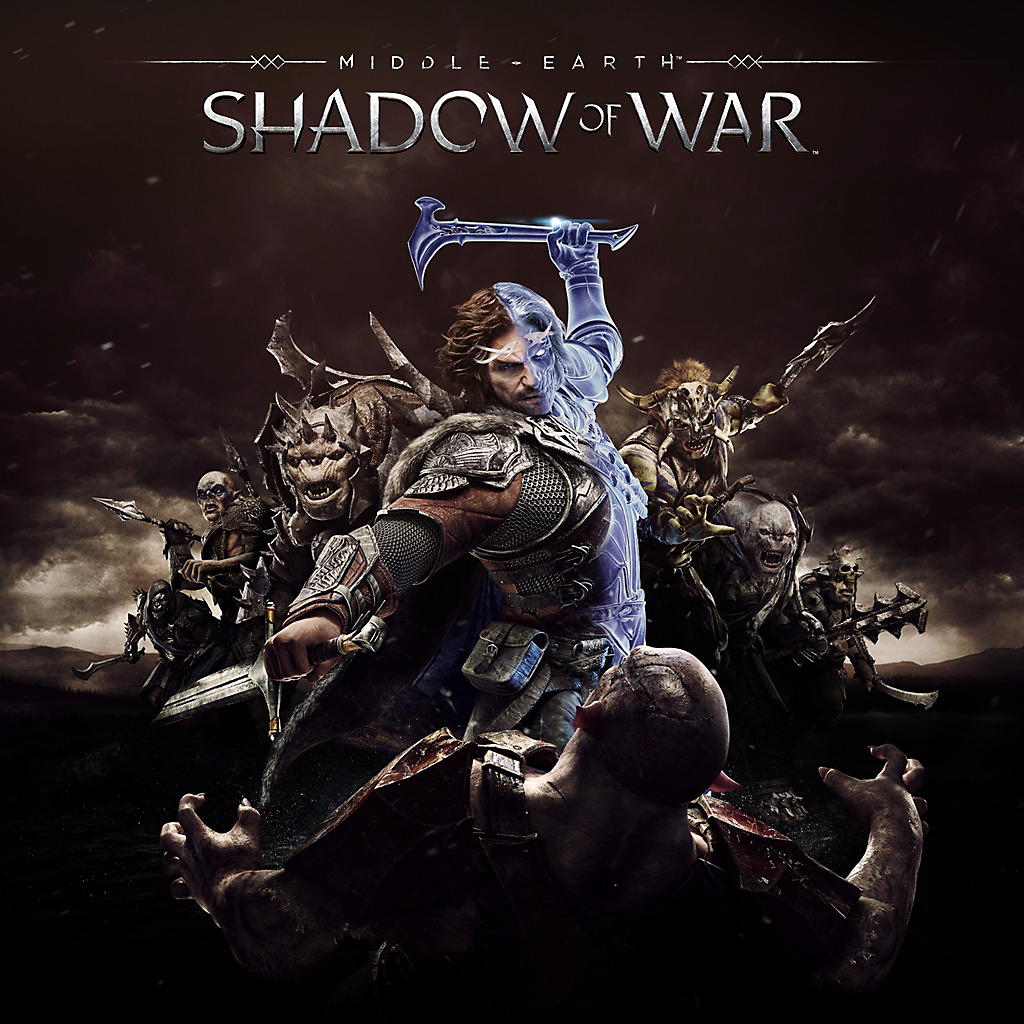 Middle-earth: Shadow of War - PS4 Pro