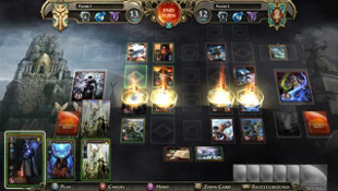Might & Magic® Duel of Champions Forgotten Wars Screenshot 6