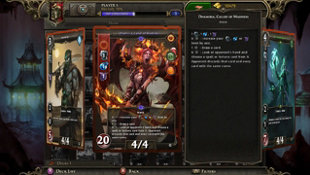 Might & Magic® Duel of Champions Forgotten Wars Screenshot 3