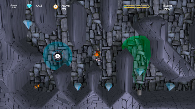 Miko Mole Screenshot 4