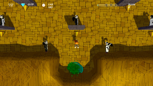 Miko Mole Screenshot 10