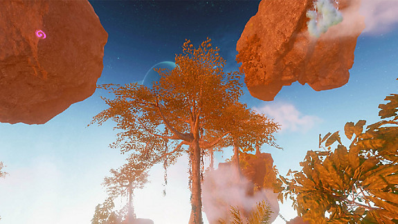 Mind Labyrinth VR Dreams screenshot