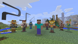 Minecraft Screenshot 6