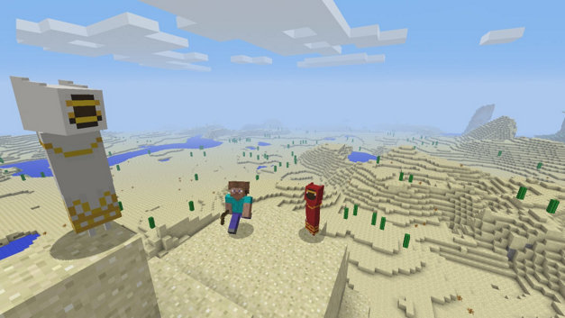 Minecraft Screenshot 7