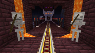 Minecraft Screenshot 8