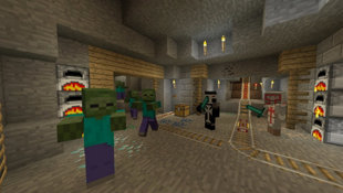 Minecraft Screenshot 9