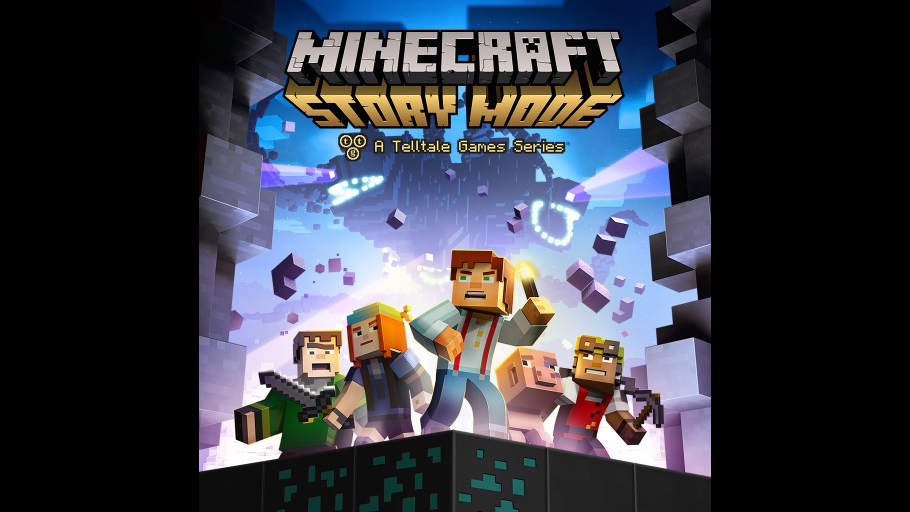 Minecraft Story Mode Episode 1 The Order Of The Stone Game Ps4