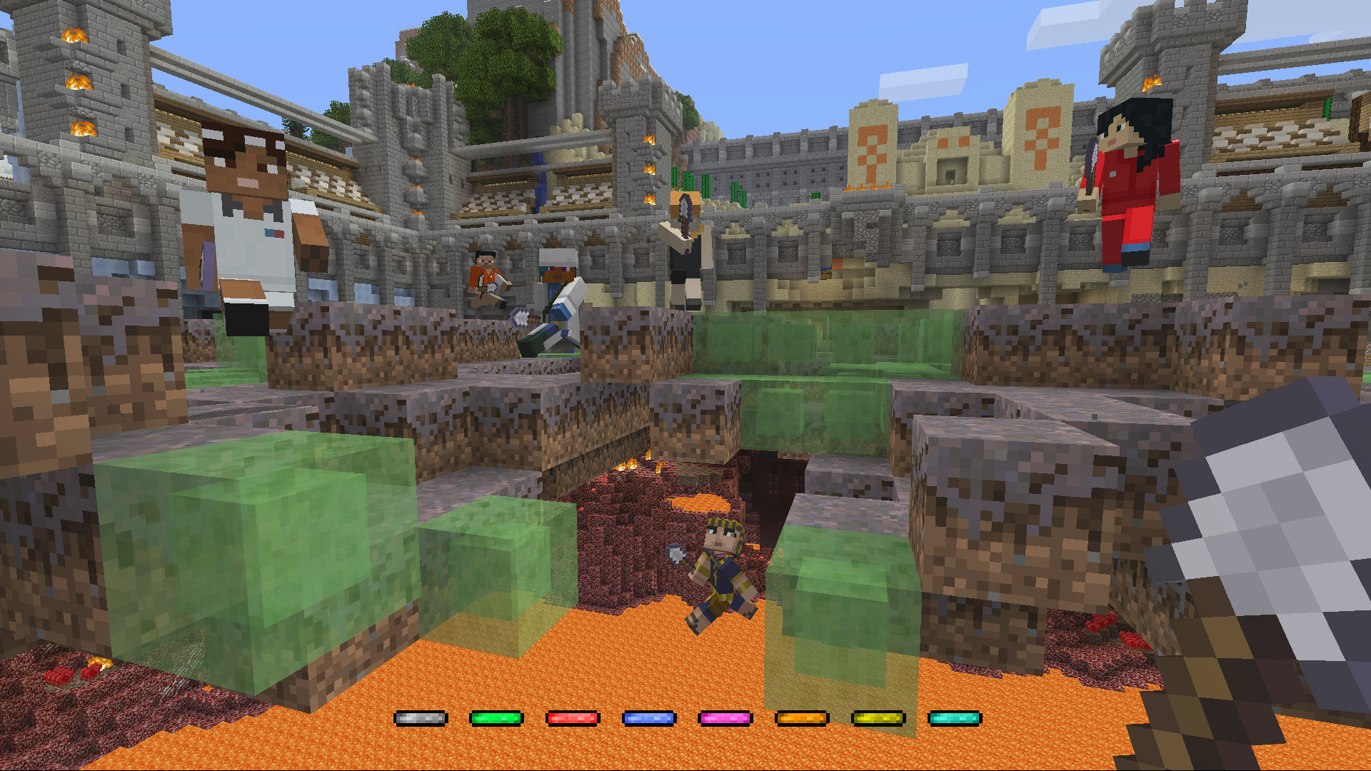 Minecraft Game | PS3 - PlayStation