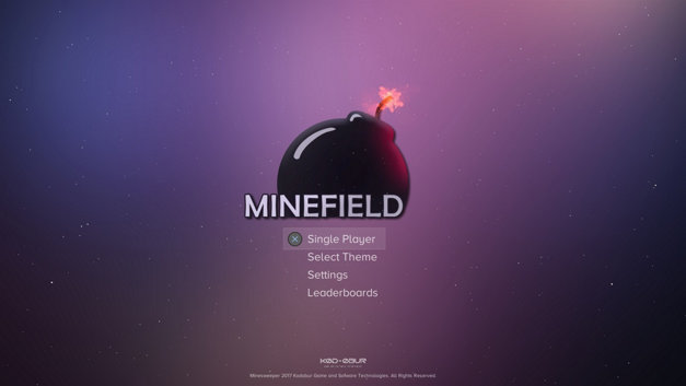 Minefield Screenshot 4
