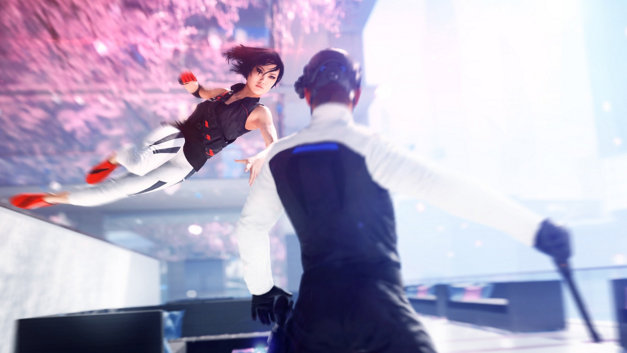 Mirror's Edge™ Catalyst  Screenshot 4