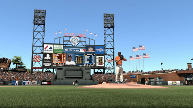 MLB® 14 The Show™ Screenshot 1