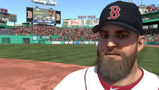 MLB® 14 The Show™ Screenshot 8