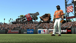 MLB® 14 The Show™ Screenshot 9