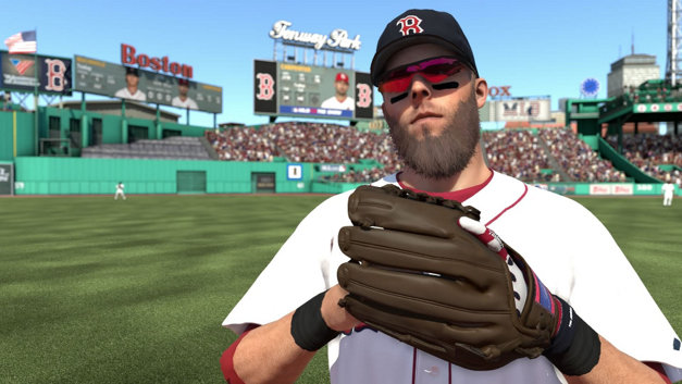 MLB® 14 The Show™ Screenshot 10