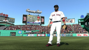 MLB® 14 The Show™ Screenshot 12