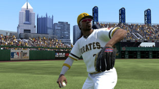 MLB® 15 The Show™ Screenshot 2