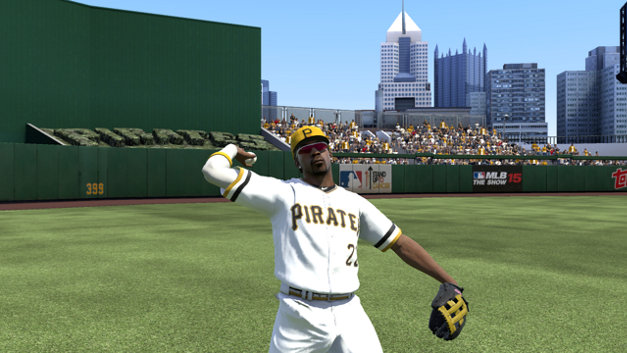 MLB® 15 The Show™ Screenshot 4