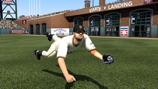 MLB® 15 The Show™ Screenshot 1