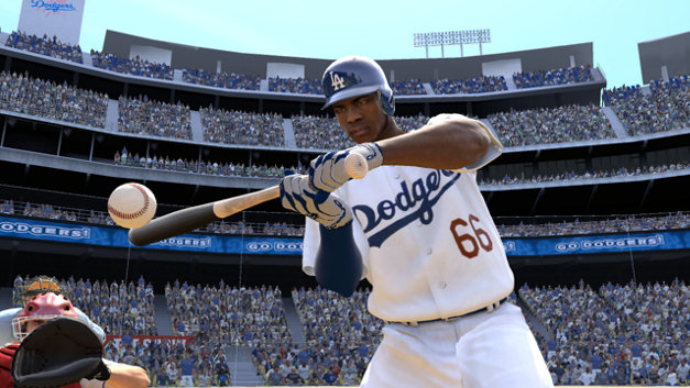 MLB® 15 The Show™ Screenshot 7