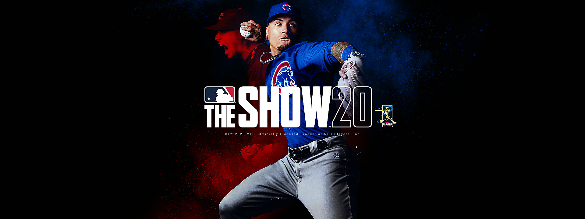 MLB The Show 20  - Now Available