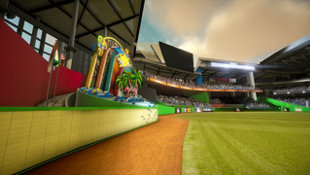 MLB Home Run Derby VR Screenshot 3