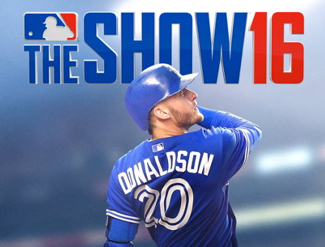 MLB® The Show 16™
