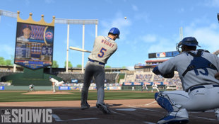 MLB® The Show™ 16 Screenshot 3