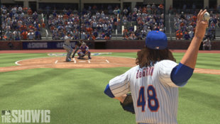 MLB® The Show™ 16 Screenshot 18
