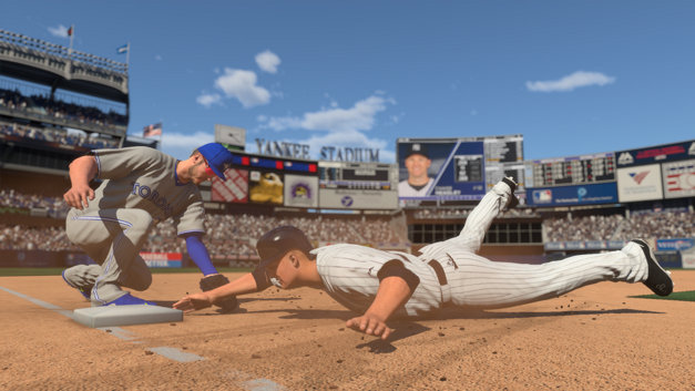 MLB® The Show™ 16 Screenshot 4