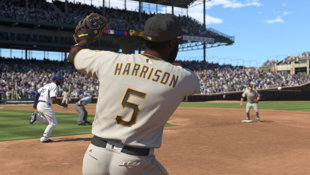 MLB® The Show™ 16 Screenshot 6
