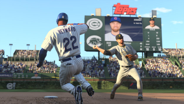 MLB® The Show™ 16 Screenshot 7