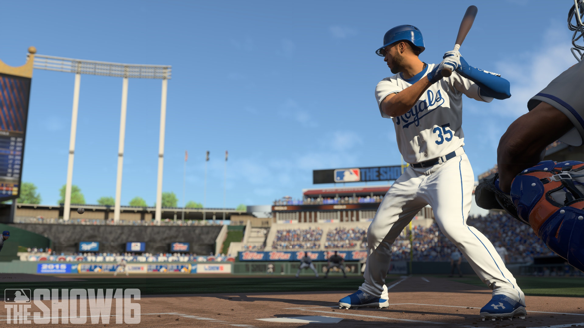 79dc2cc456a MLB The Show 16 continues the franchise s reign as the most authentic  sports game ever created. This year