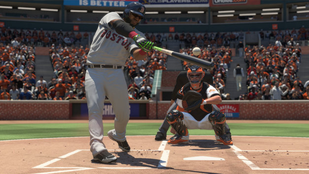 MLB® The Show™ 16 Screenshot 13