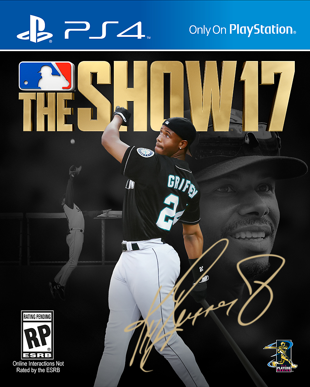 MLB The Show 17 - PS4 Pro