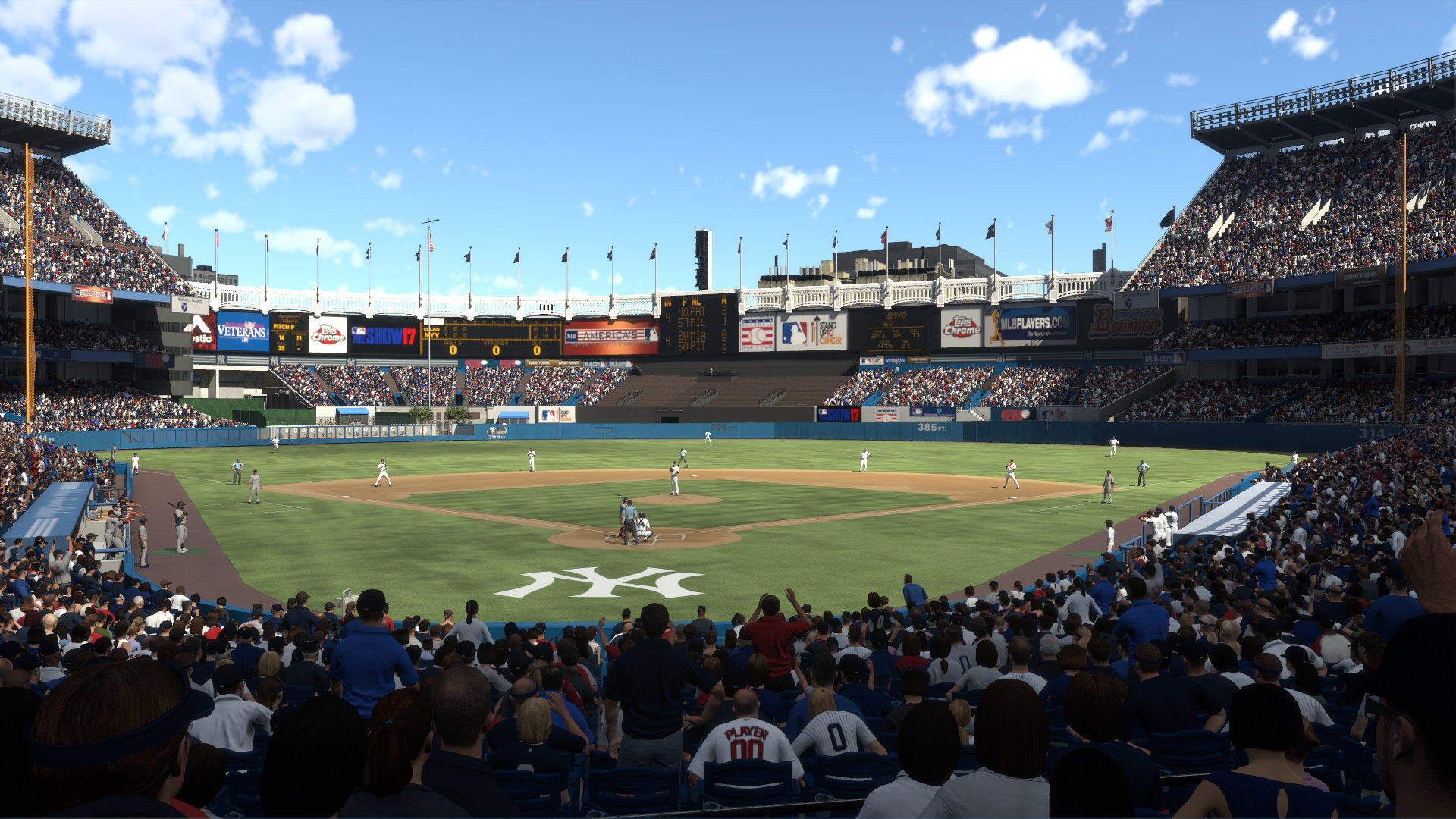 mlb the show 17â game ps4 playstation