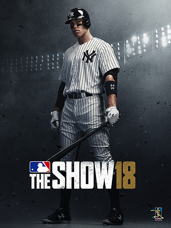 MLB The Show 18 - Sports Game