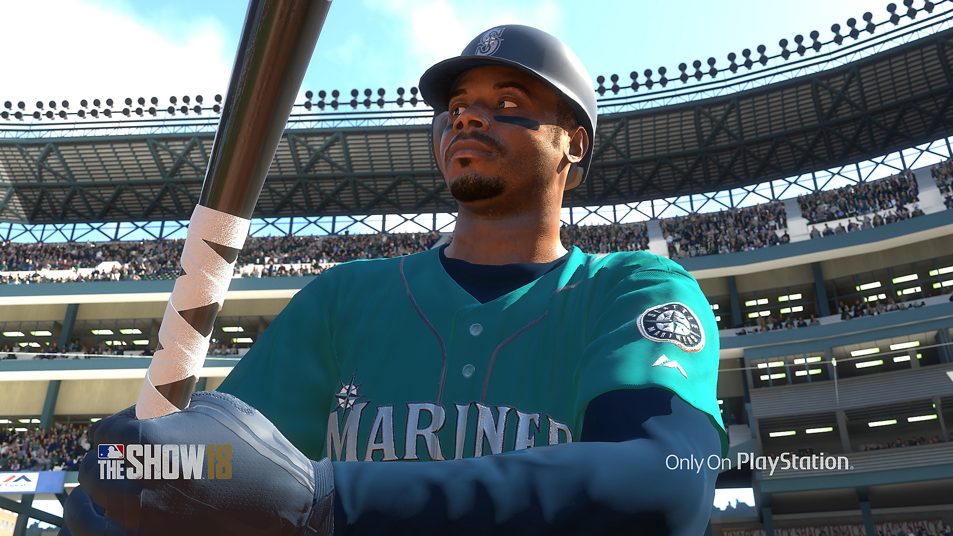 Mlb The Show 18 Game Ps4 Playstation