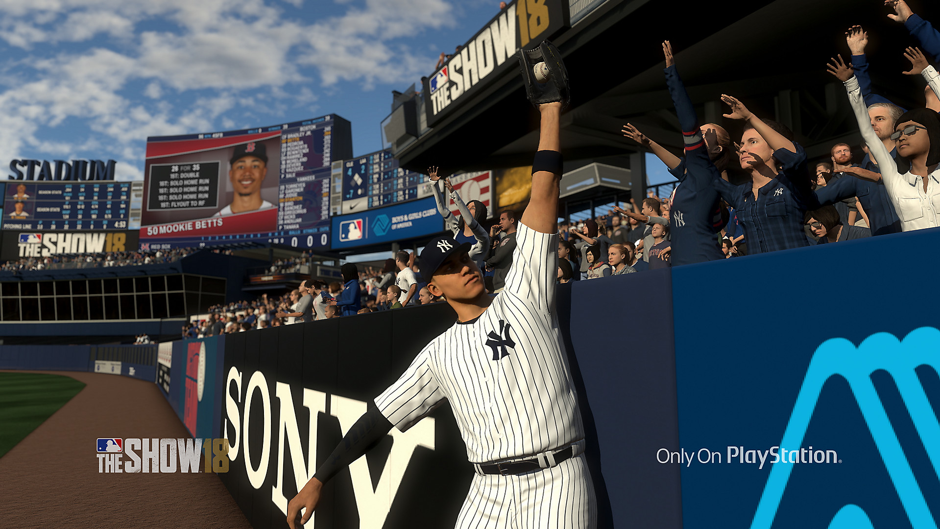 MLB® The Show 18™ Game   PS4 - PlayStation