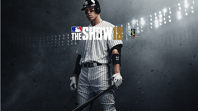 MLB® The Show 18™